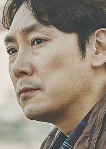 Jo Jin Woong Lee Jae Han