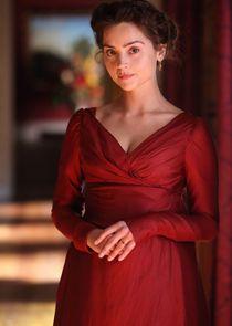 Lydia Wickham