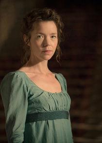 Anna Maxwell Martin Elizabeth Darcy