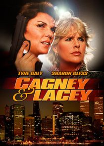Watch Series - Cagney & Lacey