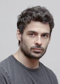 Nico Romero