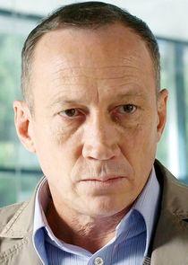 Олег Ткачёв Степан Васильевич, крёстный Агнии, друг Бориса