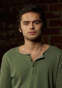 Sebastian De Souza Wes Stewart
