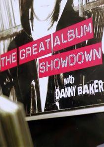 Danny Baker's Great Album Showdown