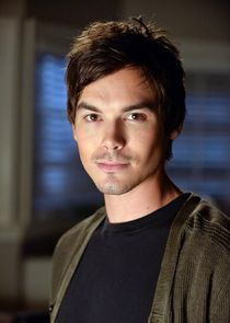 Tyler Blackburn Caleb Rivers