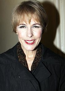 Liz Robertson