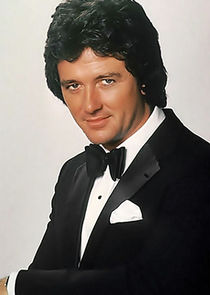 "Robert James ""Bobby"" Ewing"