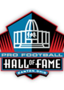 Pro Football Hall of Fame Induction Ceremony