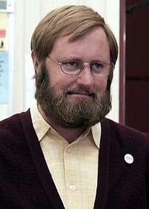 Principal Geoffrey Quinn