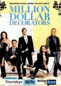 Watch Series - Million Dollar Decorators