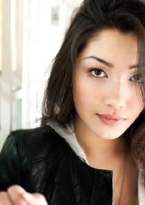 Jaylee Hamidi