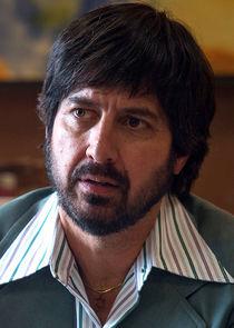Ray Romano Zak Yankovich