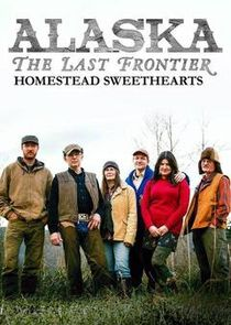 Alaska: The Last Frontier - Homestead Sweethearts