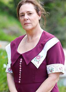 Elizabeth Savalla Cunegundes