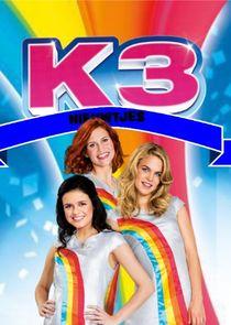 Wij zijn K3!