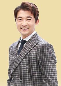 Ahn Jae Wook Lee Sang Tae