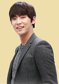 Ahn Woo Yun Kim Tae Min