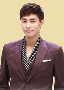 Sung Hoon Kim Sang Min