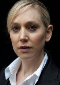 Hattie Morahan Hannah English