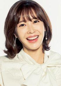 Wang Ji Hye Yoo Ri