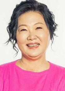 Kim Hae Sook Han Hye Kyung