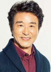 Hong Yo Sup Yoo Jae Ho