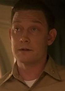 Captain James Dearborn