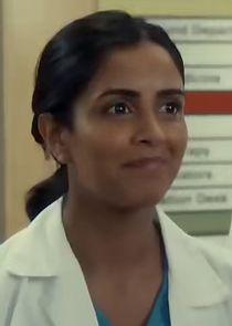 Dr. Asha Mirani