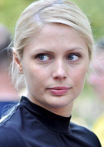 Наталья Рудова Карина