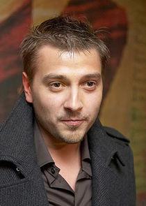 Пётр Кислов