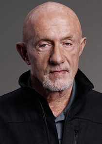"Michael ""Mike"" Ehrmantraut"