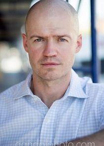 Adam O'Byrne