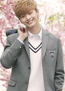 Yook Sung Jae Gong Tae Kwang