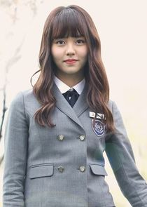 Kim So Hyun Lee Eun Bi / Ko Eun Byul
