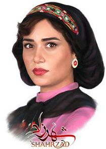 Parinaz Izadyar Shirin
