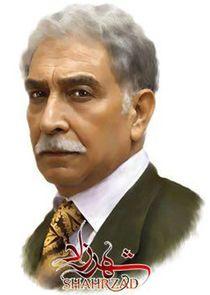 Mahmud Pakniyat Jamshid