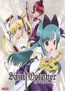 Saint October