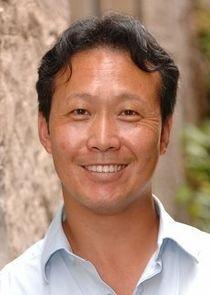 Oscar Hsu