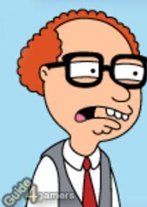 Mort Goldman