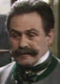 Peter Woodthorpe Archduke Franz Ferdinand