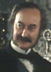 Frank Thorton Prince Albert
