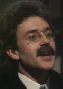 Michael Kitchen Trotsky