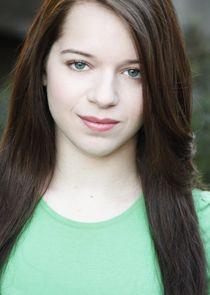 Ashley Zamora