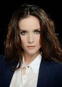 Natalia Oreiro Ariana Mendoza