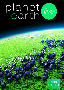 Planet Earth Live
