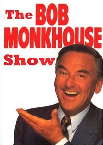The Bob Monkhouse Show