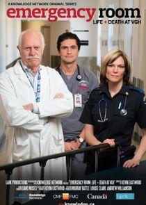 Emergency Room: Life + Death at VGH