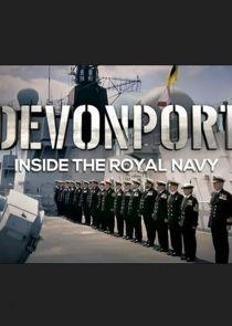 Devonport: Inside the Royal Navy