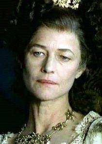Charlotte Rampling Miss Havisham