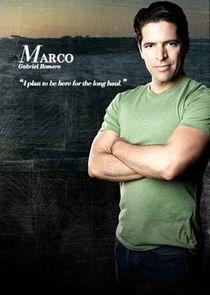 Gabriel Romero Marco